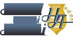 Logo Hotel Degli Amici